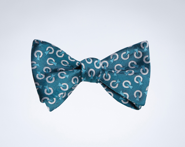 Ovarian Cancer Research Fund Bowtie Cause